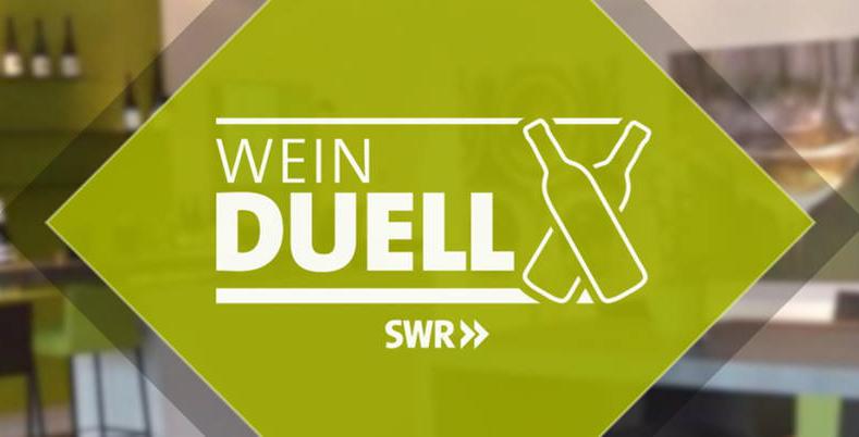 Weinduell Swr